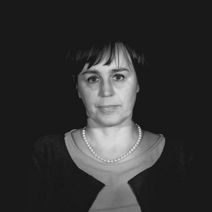 Ilaria Teodori